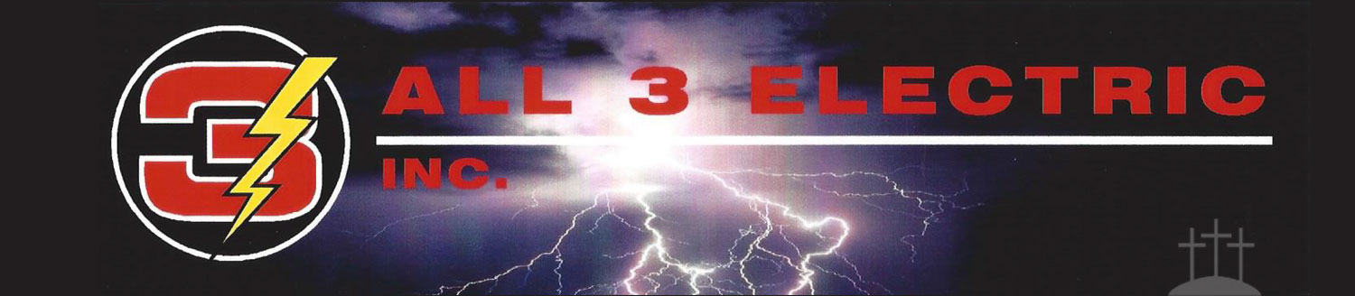 All 3 Electric, Inc.