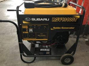 generator, whole house generator, electrician, all 3 electric, st. augustine electrician, florida electrician, portable generator, electrical subcontractor, electric, wiring, power, generators