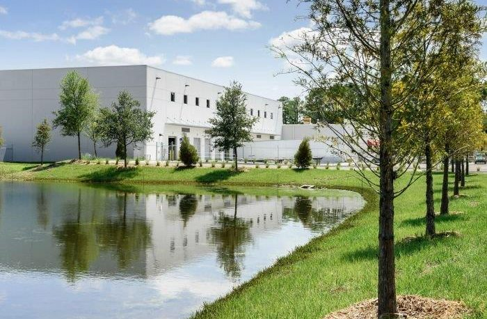 American Tire Warehouse, All 3 Electric, Electric Subcontractor, Electrical, Electric, Electric Contractor, All 3, Jacksonville, American Tire